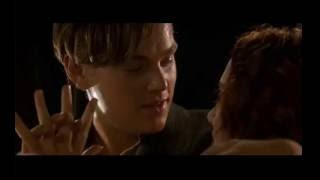 Titanic: Put Your Hand On Me/ Beautiful scene