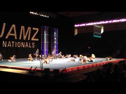 Nationals Champions Permance Cheer Movie Video Search Engine