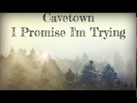 I Promise I'm Trying -  Cavetown [Lyrics]