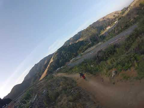 Фото 440 mtb bikepark / Chinese Laundry / race drone chase