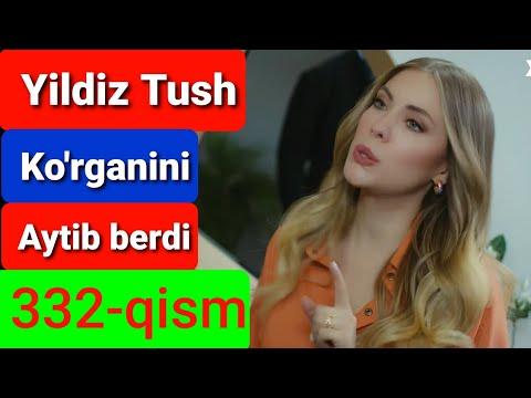 Qora Niyat 332 Qism Uzbek Tilida Turk Filim кора ният 332 кисм