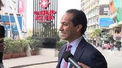 Is-sid tal-bank Pilatus Ali Sadr ma jweġibx