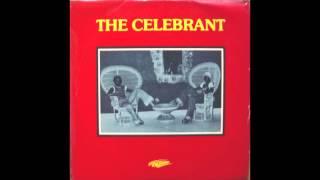 The Celebrant - Celebration In The Ghetto [Nigeria, Afro-Funk] (1978)