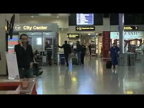 TVM News: 'Malta Airport among top airports in Europe... again' - 11th March 2013