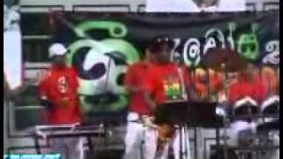 Sinhala New Year 2011 - Sri Shadowes  band Hong Kong