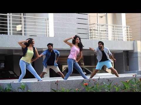 Ye pilla pilla dance video | pandaga chesko | Don Pruthvi | Venkatesh | harika | santoshi