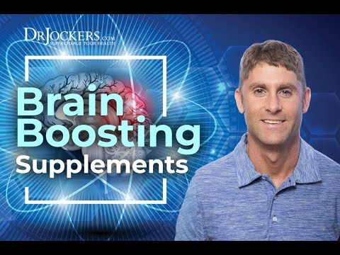 Brain Boost Supplement
