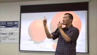 The Way To Belief - Ust. Ir. Felix Siauw