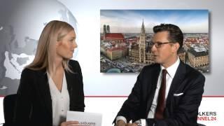 Engel & Völkers Wohnimmobilien Marktbericht Deutschland 2014-2015