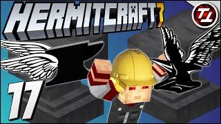 Cartoon Anvil Launchers! - Hermitcraft Season 7: #17