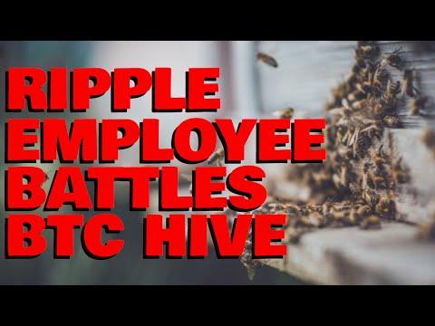 Ripple Employee SHREDS Bitcoin Maxis \u0026 XRP Haters Using DATA, LOGIC, \u0026 REASON