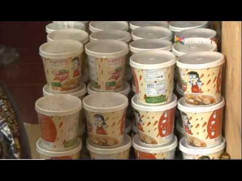FOOD STORY - Melihat Rumah Produksi Seblak Instan. Mp3