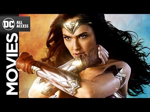 WONDER WOMAN: Director Talks Battle Scenes & More