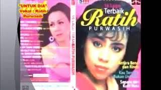 (1,035) UNTUK DIA  __ Lagu Pop Kenangan 1980an  Ratih Purwasih