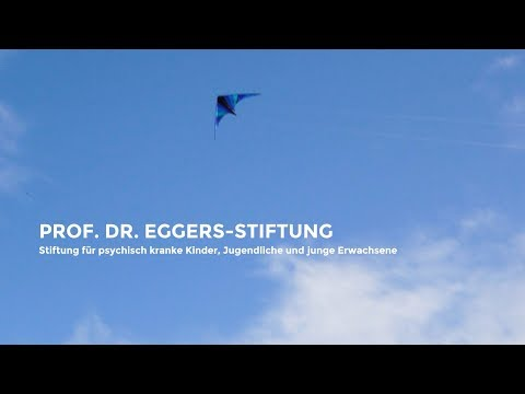 Prof. Dr. Eggers-Stiftung - Der Film zum 20-jährigen Jubiläum