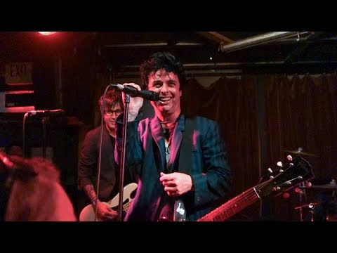 The Longshot - Chasing a Ghost – Live in San Francisco