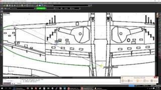 Doublecad XT Quick Tips for Model Plane Design - 1