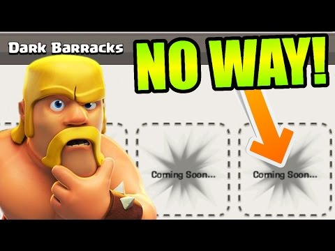 Clash Of Clans - 10 INSANE FACTS ABOUT CLASH OF CLANS! - 2012 - 2016