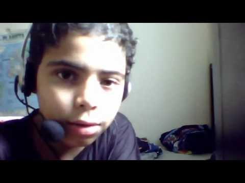 Truque de webcam legal
