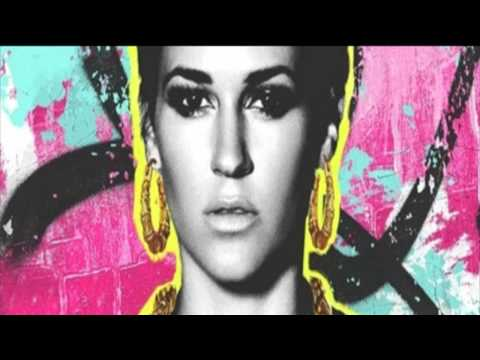 Kat Dahlia - Mash It Up feat. Nyanda, Black Lion, & The Wizard: