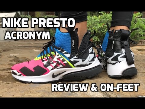 brand new 79006 d39b3 Nike Air Presto