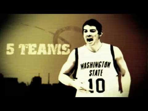 "Washington State Basketball 2008-2009 - ""10 pack"""