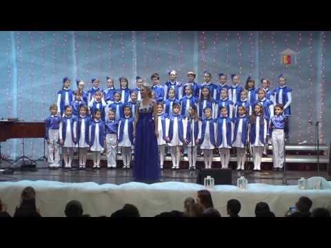 """""""Класика по п'ятницях"""": Концерт дитячого хору «ДОраДО» з новою програмою «Imagine» (повна версія)"""