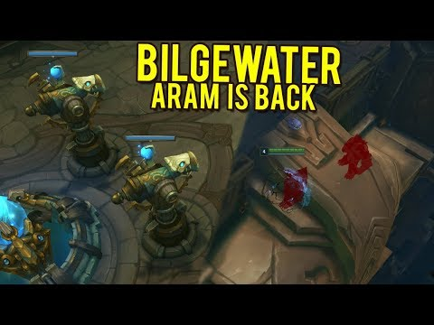 AMAZING Changes Coming To ARAM