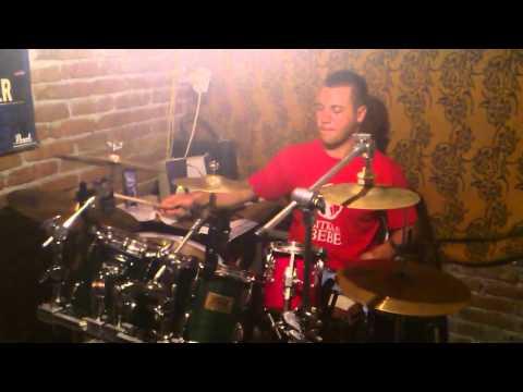 Misa CRNOGORAC Bubnjar - Kad sam bio mali 😉