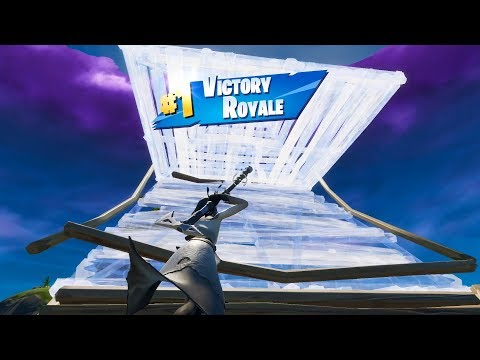 High Kill Solo Squads Game Full Gameplay (Fortnite Ps4 Controller)