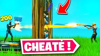 🔥THE NEW BUG CHEAT TO KNOW ABSOLUMENT: DON'T DO IT 10 DAYS! Fortnite Season 9