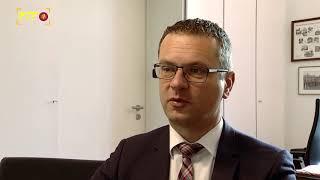 Oberbürgermeister Neher spricht über 2019 und wagt auch einen Blick auf 2020