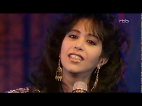 Ofra Haza - Im Nin'Alu [Live~RBB 1988]