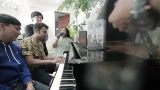 Nagita Slavina Feat Arsy Widianto (Nembak) mp3