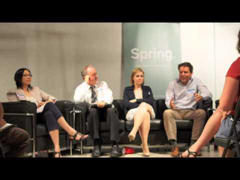 Equity Crowdfunding Panel