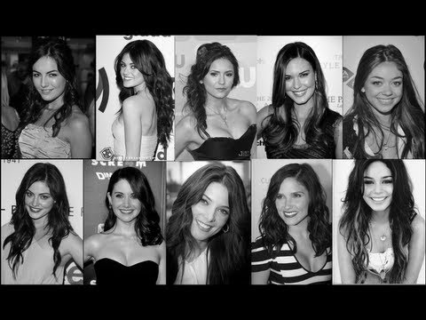 WHO WILL PLAY MIA GREY? (TOP 10 CHOICES!!!)