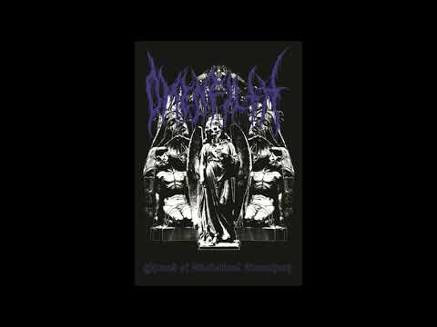 Omenfilth - Hymns of Diabolical Treachery (Full-length: 2018)