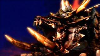 [3DS] Monster Hunter 4 Ultimate -Akantor Intro-