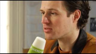 Dagobert im Interview