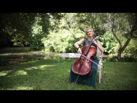 'O mio babbino caro' - beautifully arranged for cello and orchestra