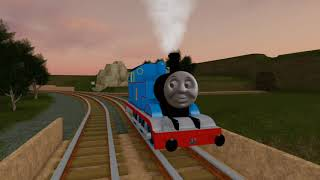 Roblox: Thomas and Friends Crashes 9
