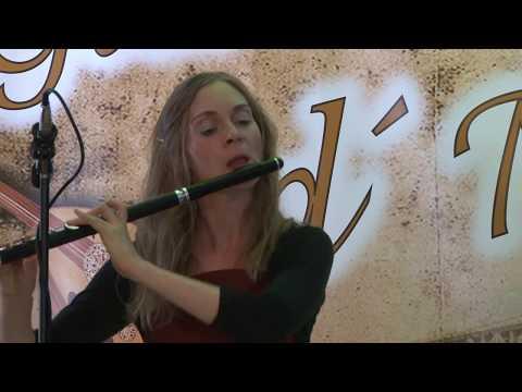 Gischro d'Musiki - Maria Kaplan & Razzouk Khano