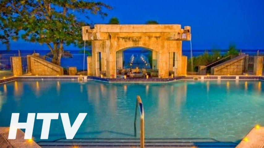 Holiday Inn Resort Montego Bay All Inclusive Hotel Jamaica YouTube - All inclusive resorts montego bay