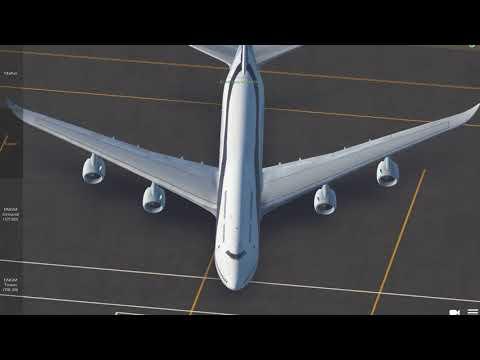 Infinite Flight Global | ATC | ENGM |