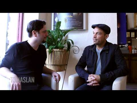 Roger Cicero - Was immer auch kommt (Interview)