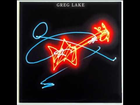 Greg Lake & Gary Moore - Someone