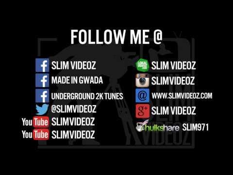 Young Chang Mc - 17 - Yinki pou sa (Lyrics de la semaine) @SlimVideoZ