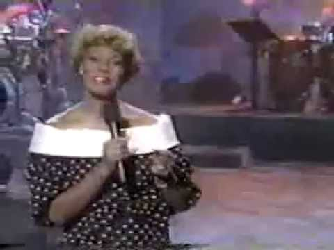 Dionne Warwick & The Spinners - Then Came You - 1990 Mp3