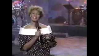 Dionne Warwick & The Spinners - Then Came You - 1990