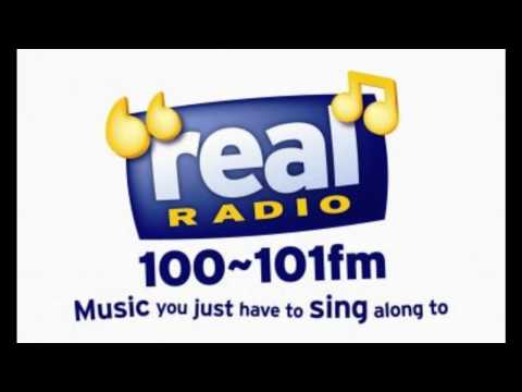 Real Wind Up - Lynne Hoggan